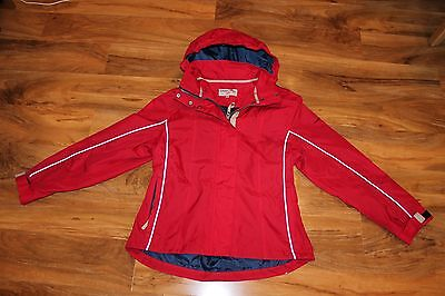 Ladies Harry Hall Waterproof Riding Jacket, size M