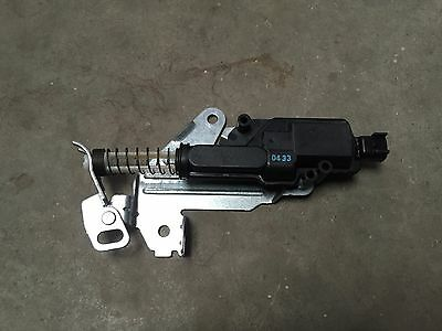 Ford Fiesta Fusion 2002 - 2008 Central Locking Boot Release Motor Solenoid (B3)