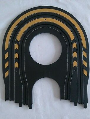 Micro Scalextric Hairpin Bend Track L7948