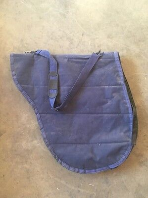 Saddle Cover Carrying Bag