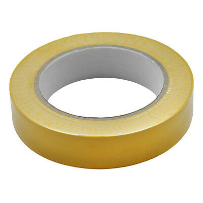 Dick Martin Sports Floor Marking Tape Yellow 6 Rolls FT136YELLOW