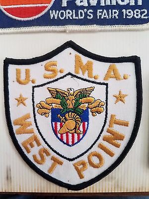 Patch / Badge - U.S.M.A. West Point