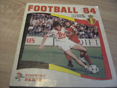 album images panini complet football 84