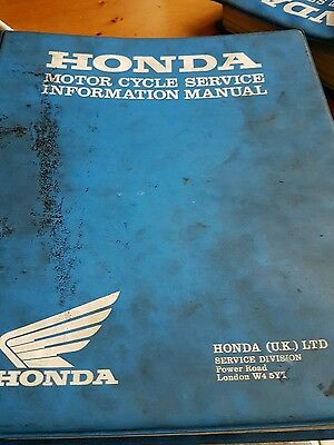 Honda Workshop Manual Vision Sa50  Ns125F