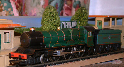 Hornby Railway. King Edward 1 4-6-0.Tender Driven. Excellent Boxed condition.