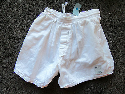 Vintage 1980's, Nwt Awesome Trunks Surf/swim/board Shorts Mens Fit Med-Large