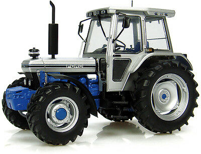 Uh Ford 7810 Jubilee Edition Tractor 1/32 Scale