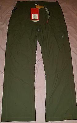 The North Face Horizon Pants New M