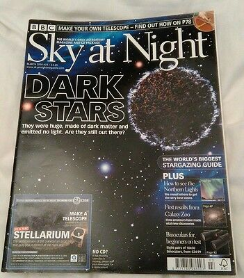 Sky at Night Magazine with Disc