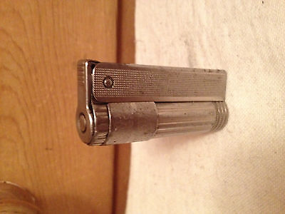 Imco Triplex Super 6700 - Rare Vintage Lighter Made in Austria