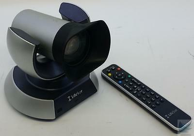 LifeSize LFZ-019 10x Video Conferencing Camera w/ Remote - Working