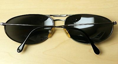 T-FORCE by Safilo Vintage Sunglasses, Made in Italy (USED)