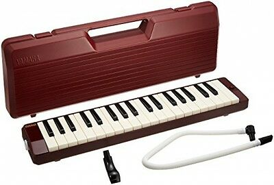 New Pianica Melodica P37D with Flexible Keyboard Mouthpiece