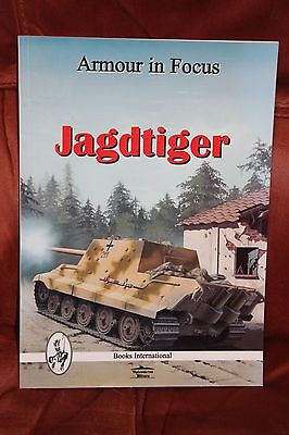 Armour in Focus Jagdtiger