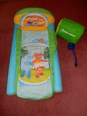My First Ready Bed - In The Night Garden
