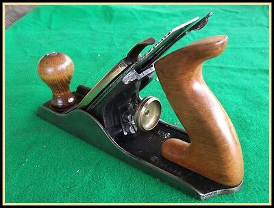 ***  W S Birmingham - No. 4 Smoothing Plane  ***