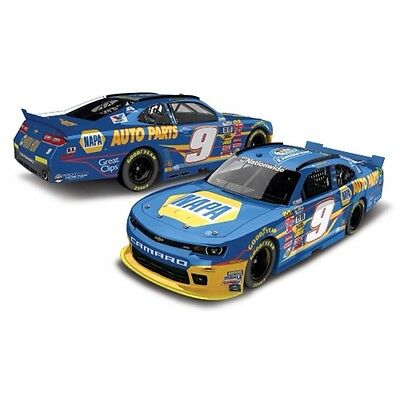 Chase Elliott 2014 Napa Nationwide Champion 1/24 1 Of 2125 Ship From Canada