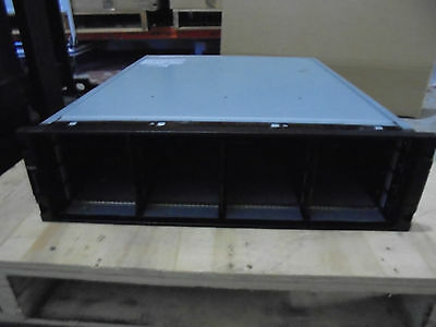 Dell EqualLogic PS5000 Storage Array SAN 0HDD PS5000X PS5000XV iSCSI Controllers