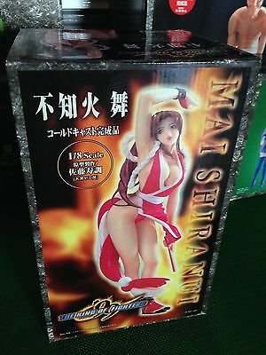 Epoch King of Fighters 99 Mai Shiranui Not Tsume or Sideshow