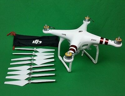 DJI Phantom 3 Standard Aircraft Body Includes ESC Board,CC&CCW Motors,GPS,Props