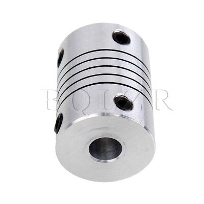 Elastic Coupling Connector 6mm x 6mm Top Tight Stepper Motor Clamp Coupling