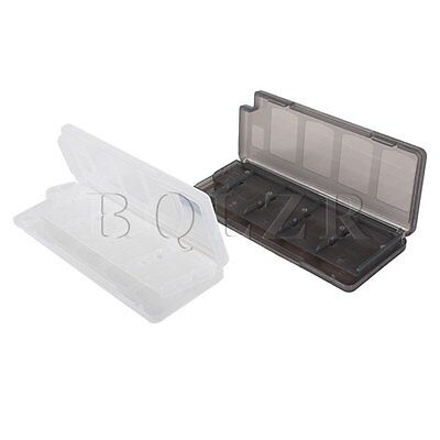 2Pcs 10in1 Game Memory Card Holder Protective Case Box
