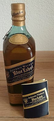 Johnnie Walker - Blue Label - 75cl / 750ml - 43%
