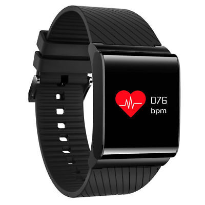 X9 Plus Sport Heart Rate Monitor Smart Watch Wristband Bracelet Fitness Tracker