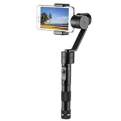 Z1-Smooth-C 3 Axis Handheld Brushless Smartphone Gimbal Stabilizer