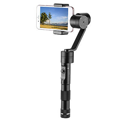 zhiyun Z1-Smooth-C 3 Axis Handheld Brushless Gimbal Stabilizer for Smartphone