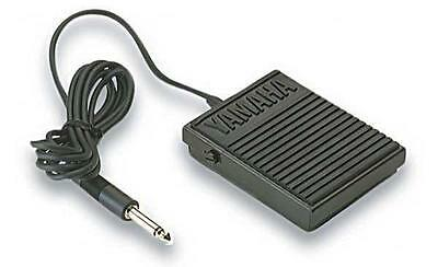 Yamaha FC5 Sustain Pedal/Footswitch