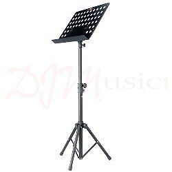 Tiger Orchestral Sheet Music Stand - Fully Adjustable
