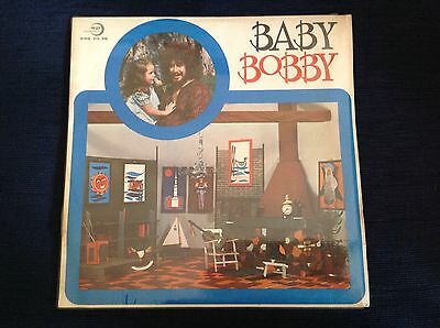 BOBBY POSNER ROKES Mega Rare Italy Obscure Early 70's Solo Project LP Great Copy