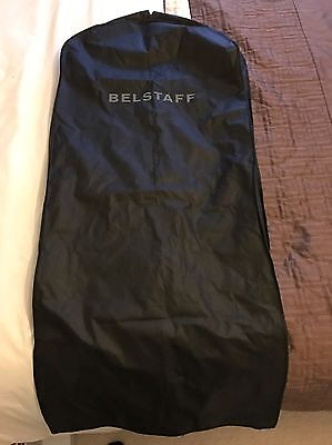 BRAND NEW Belstaff Black Suit Carrier Cover Unwanted