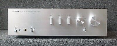 Yamaha A-S1000 Stereo Amplifier - preowned