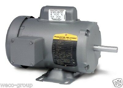 L3351  1/12 Hp, 1725 Rpm New Baldor Electric Motor