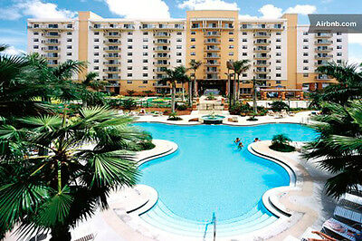 Wyndham Palm Aire, Pompano Beach, March 5-12, 2 Bedroom Deluxe, Sleeps 8