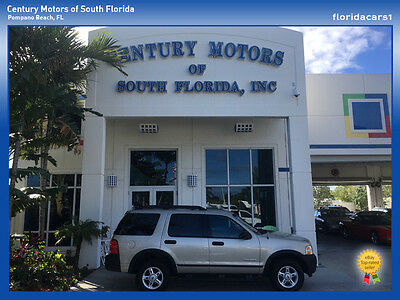 2005 Ford Explorer  FLORIDA SUV OWNED RUST FREE SALT FREE NON SMOKER 4.0L V6