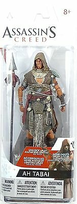 "ASSASSIN`S CREED AH TABAI 5"" INCH /14 cm ACTIONFIGURE McFARLANE TOYS NEU/ OVP"