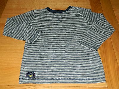 Boys Next Long Sleeved Top - Age 5 Years