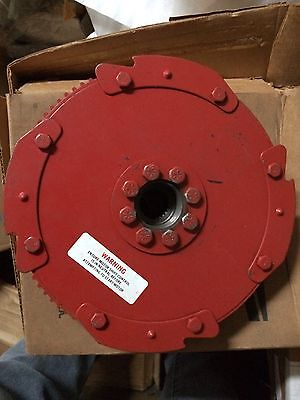 NEW MERCURY MARINER 80HP OUTBOARD BOAT MOTOR ENGINE FLYWHEEL 248-5977a24