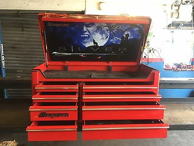 "Snap On 40"" Top Box"
