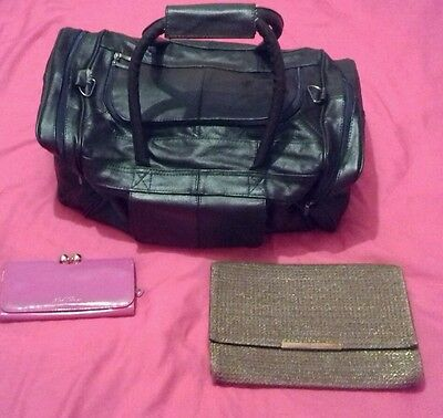 Set Bag Purse and Wallet H&M Ted Baker