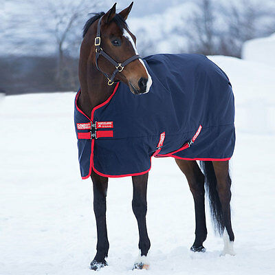 Horseware Rambo ORIGINAL TURNOUT Strongest Rug ALL SIZES WEIGHTS & COLOURS
