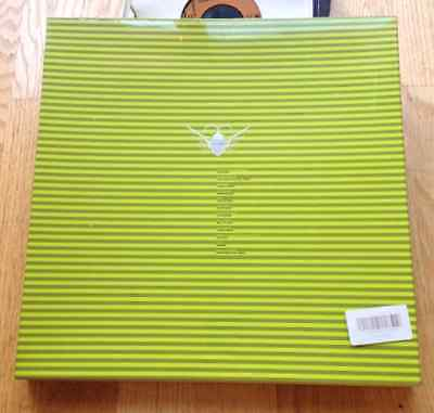 """Cocoon Compilation L [6x VINYL 12""""] EP + CD - Mint Condition, Factory Sealed"""