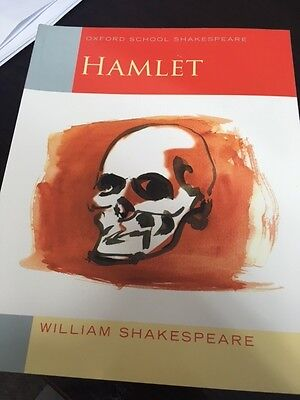 Oxford School Shakespeare: Hamlet: 2009 by William Shakespeare (Paperback, 2009)