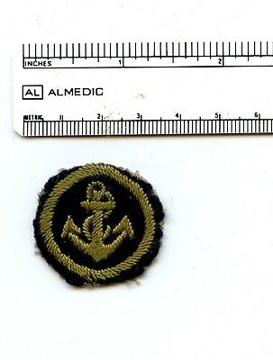 Canadian Girl Guide Boatswain Badge from the later 1920s