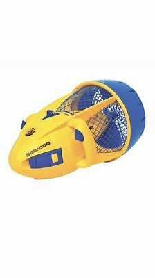 Seadoo Seascooter Dolphin with GoPro mount - brand new