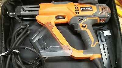 RIDGID 3 in. Drywall and Deck Collated Screwdriver-R6791