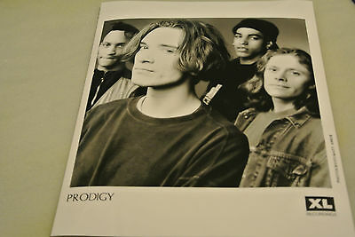 PRODIGY - Genuine XL Photo Reproductions